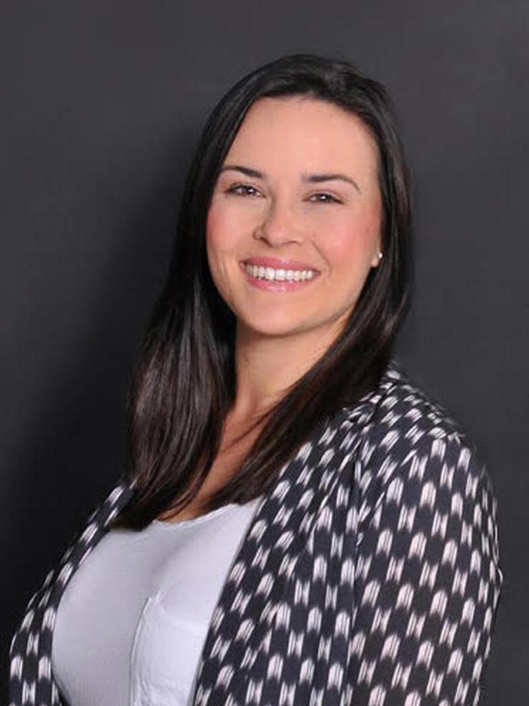 Lauren Beckett Profile Photo