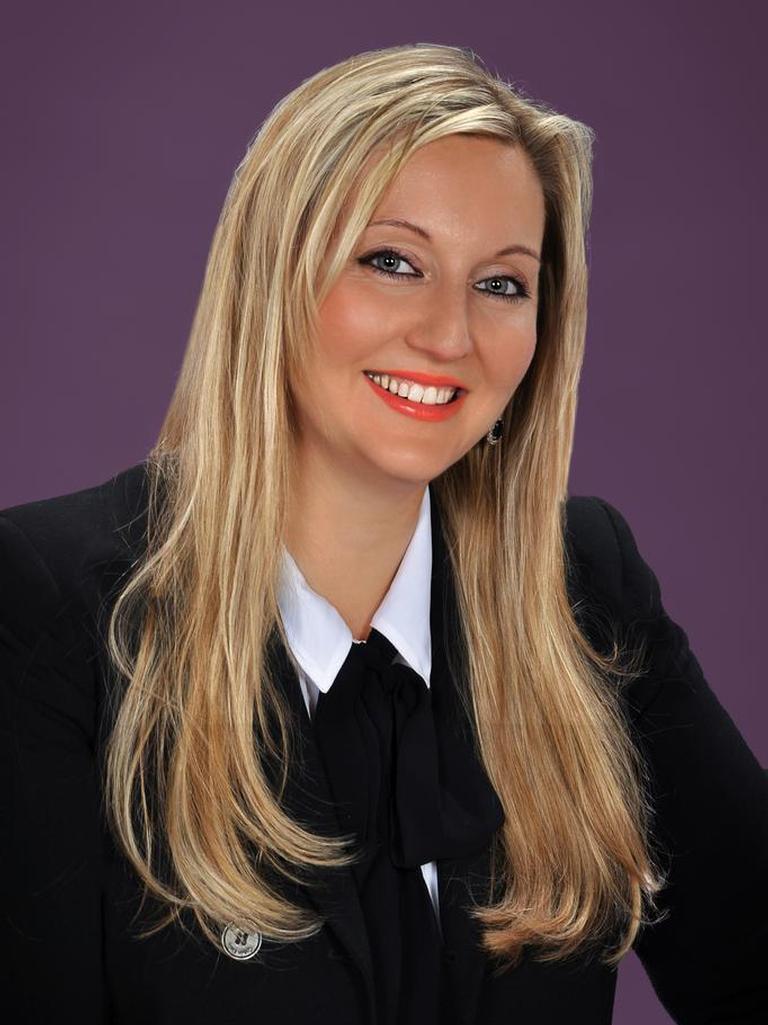 Marina Rigby Profile Photo