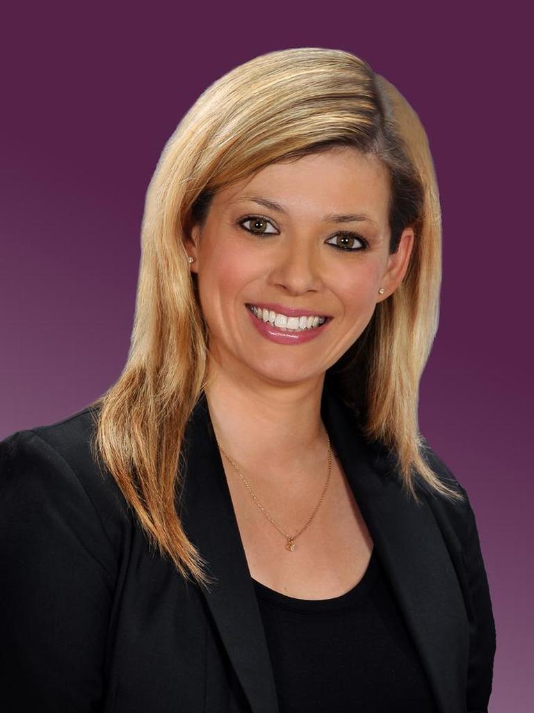 KRISTINA TAKKEN Profile Photo