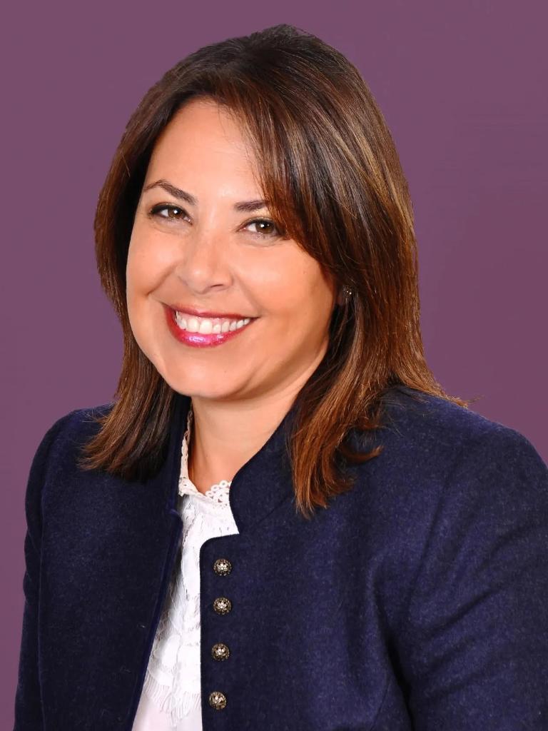 Miranda Battenburg Profile Photo