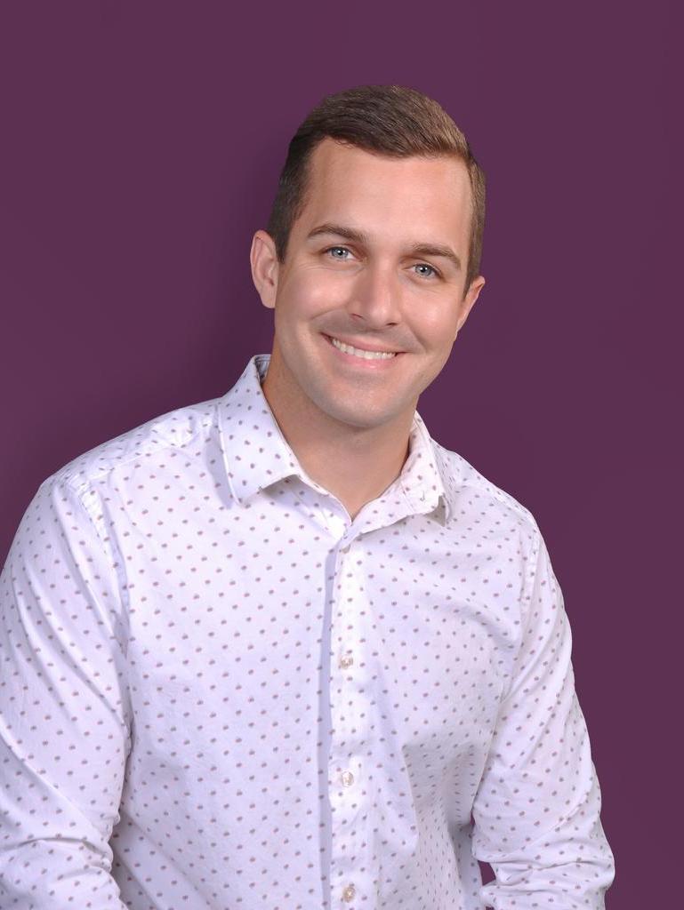 Zach Jones Profile Photo