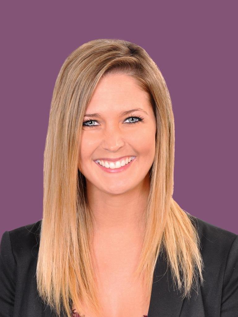 Jessica Krouse Profile Photo
