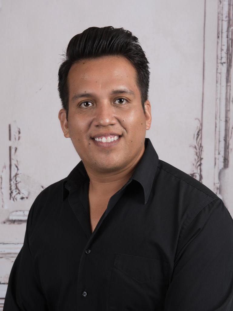 Benjamin Cortez Profile Photo