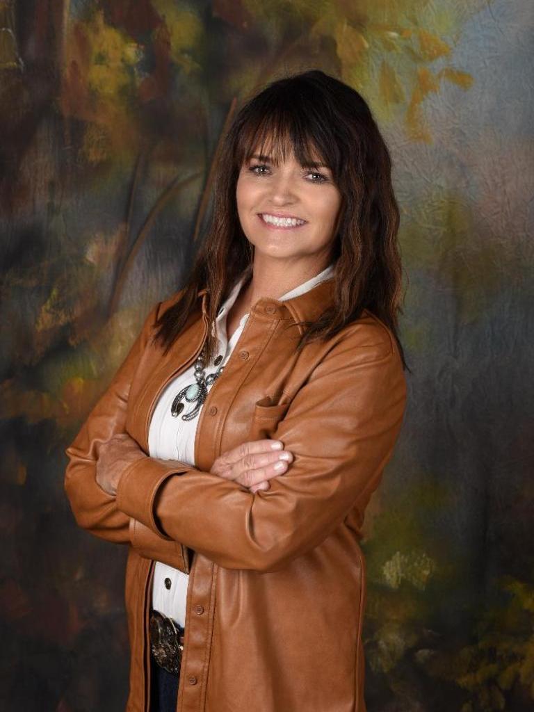 Shawna Jones Profile Photo