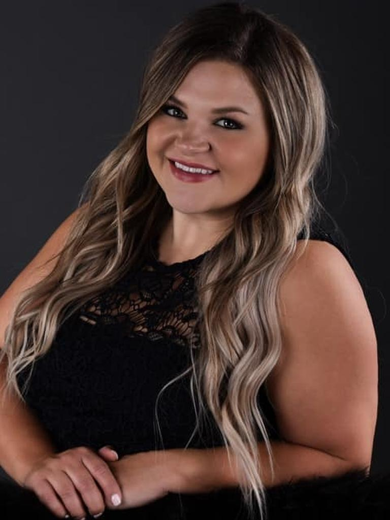 Alexis Garrett Profile Photo