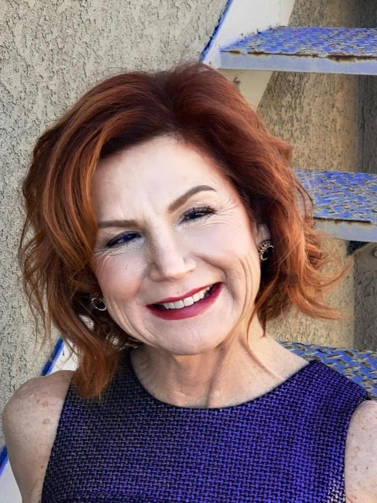 Jill Wickens Profile Photo