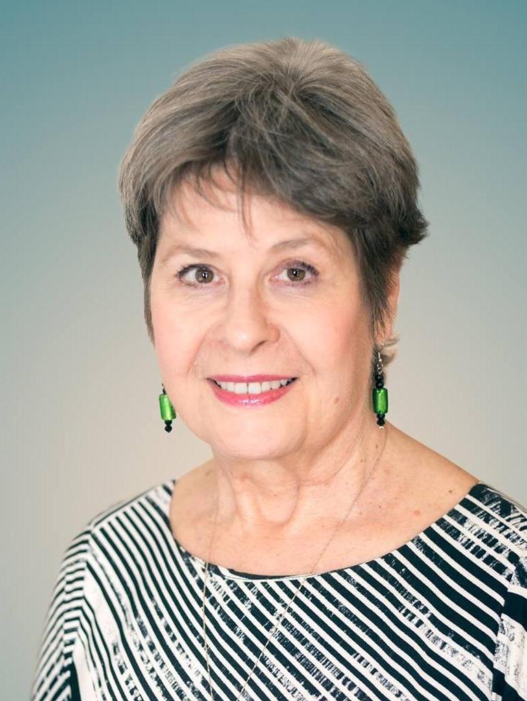 Deborah Russell Profile Image