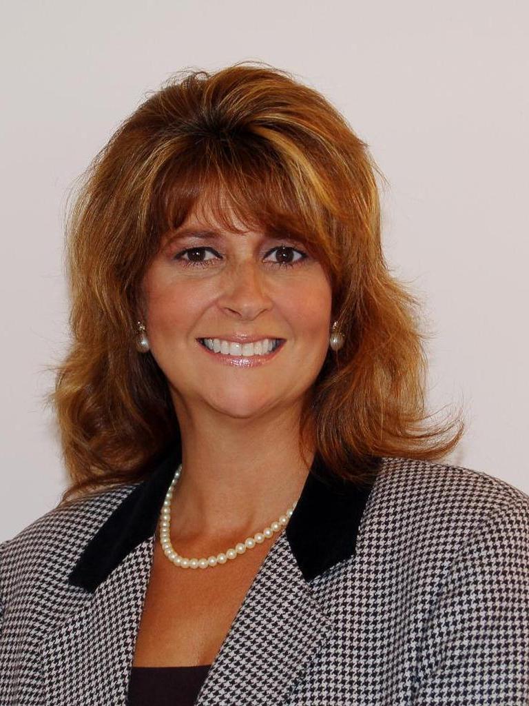 Judy Sinclair Profile Image