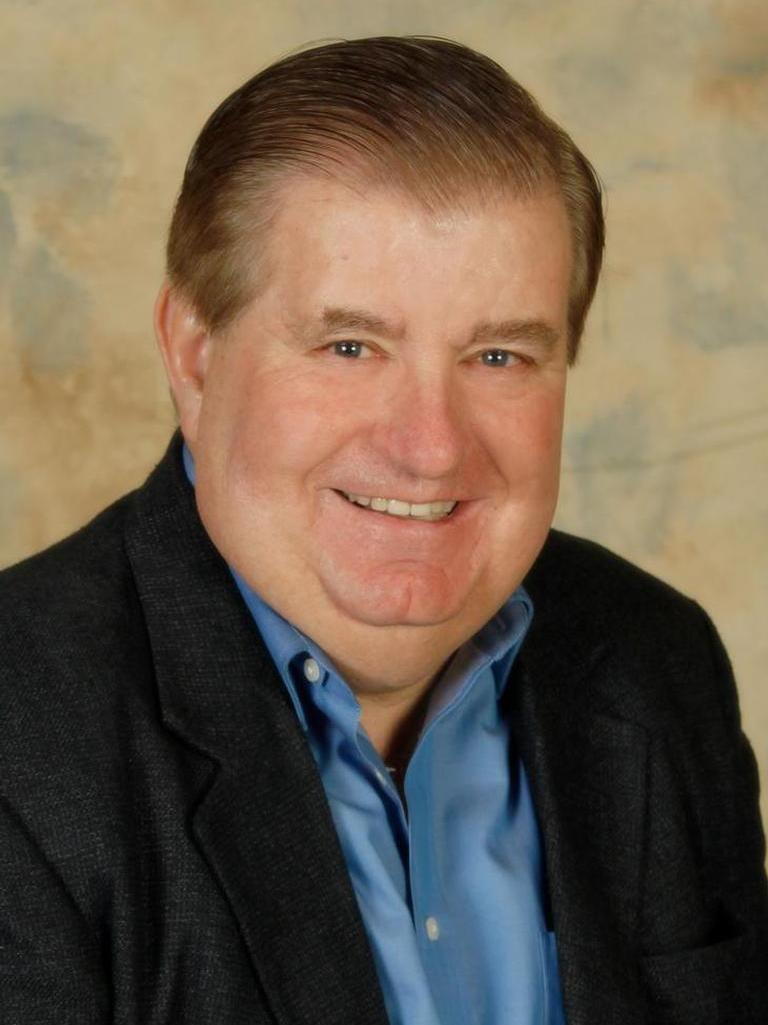 Ed Keniston Profile Image