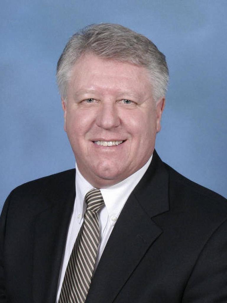Michael Kokenge Profile Image