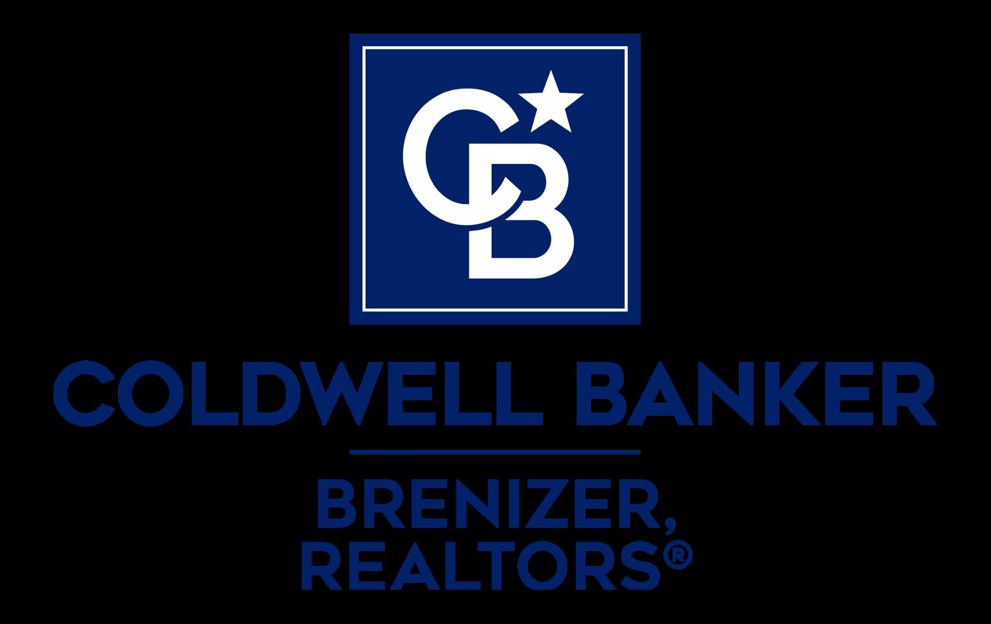 Megan Adams - Coldwell Banker Brenizer Logo