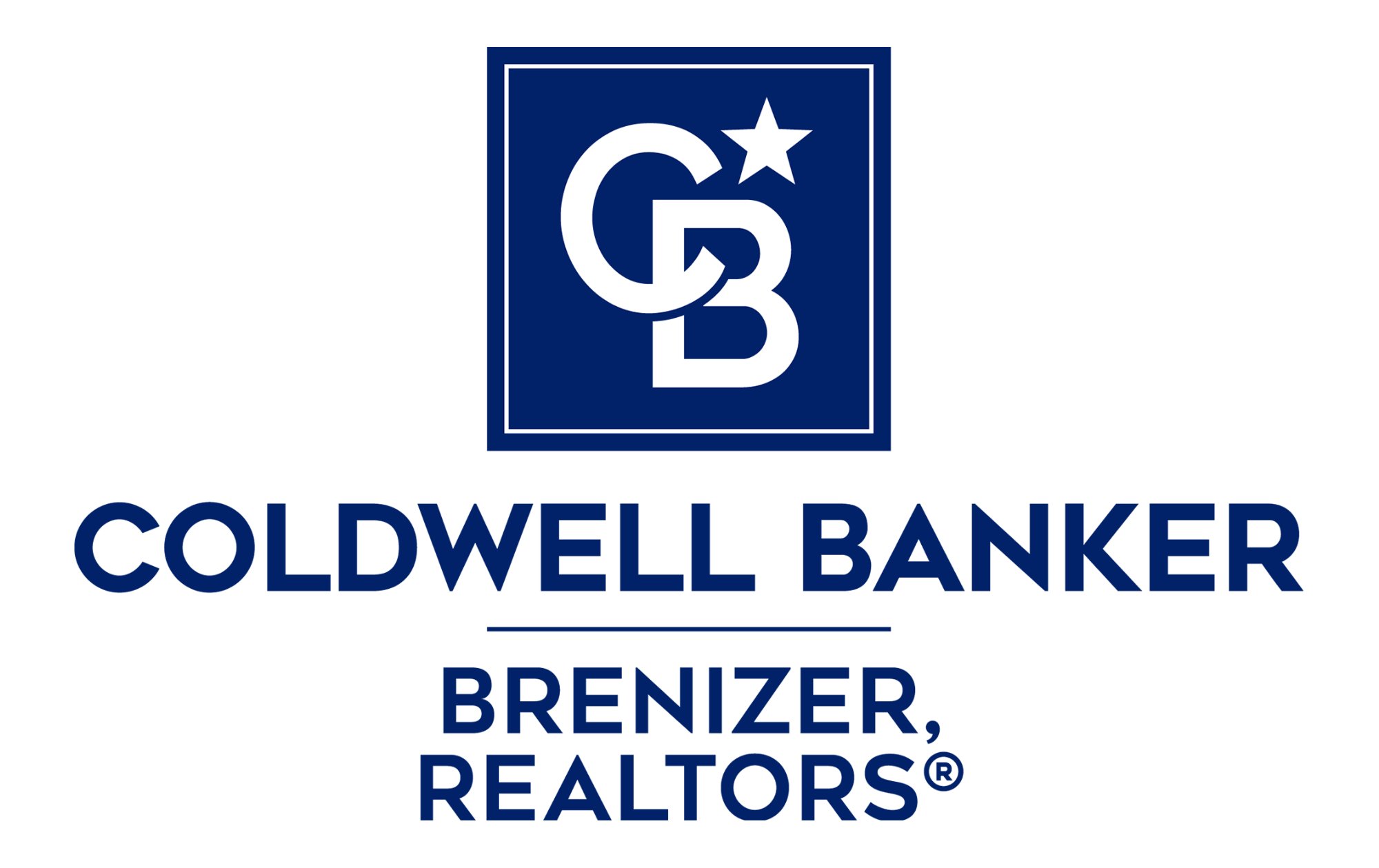 Amber Linhart - Coldwell Banker Brenizer Logo