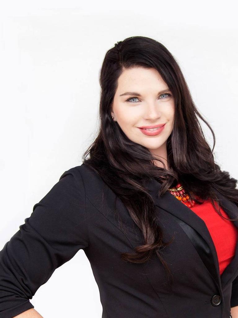 Chessie Hollibaugh Profile Photo