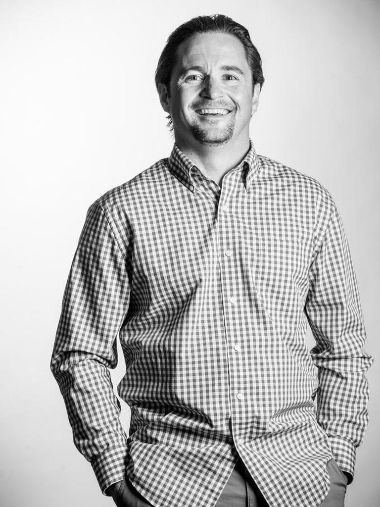 Ned Burns Profile Image