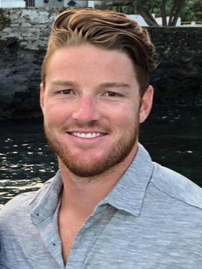 Shane Carden Profile Photo