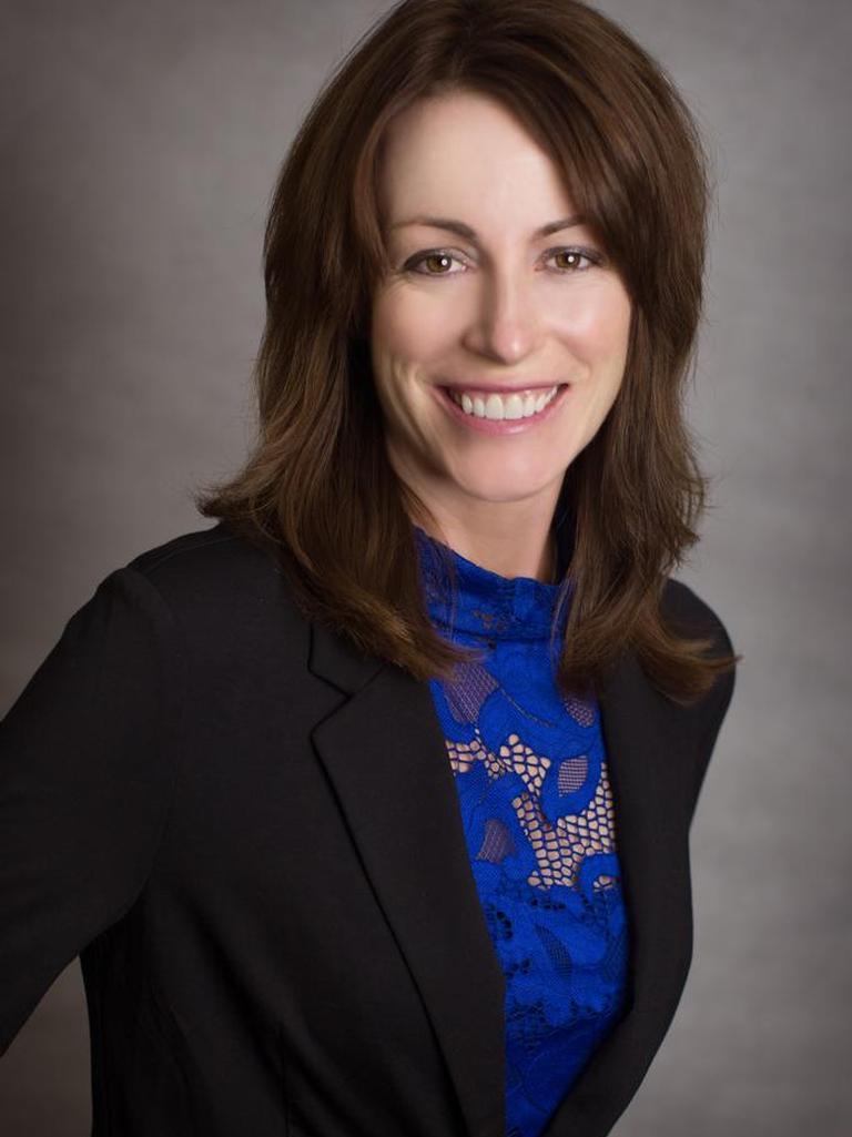 Beth LeBaron Profile Photo