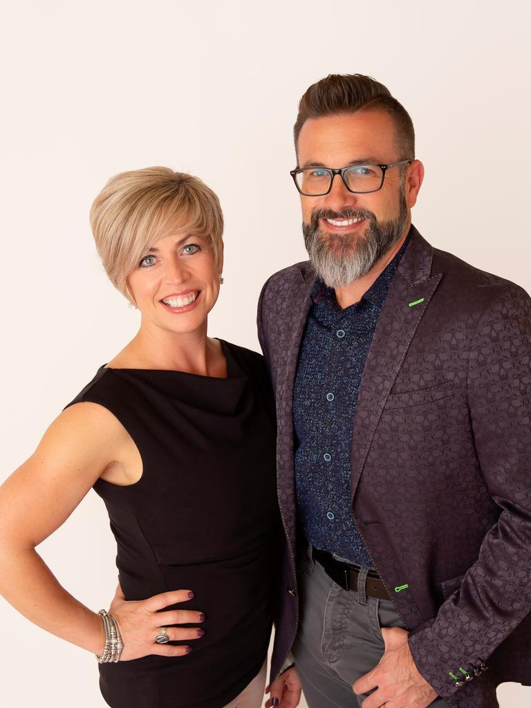 Gary and Beverly Shook Profile Photo