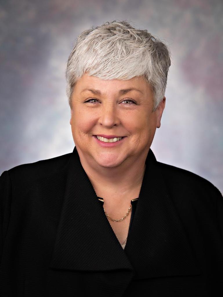 Suzanne Crow Profile Image