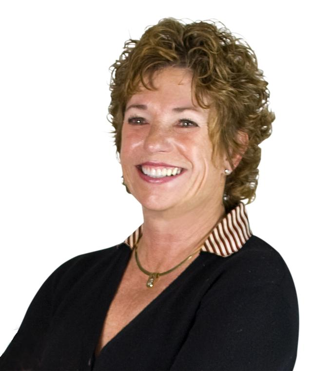 Deborah Sievers Profile Image