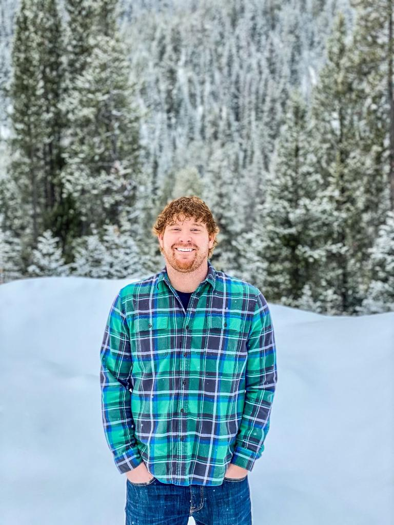 Kyle Dabrowski Profile Photo