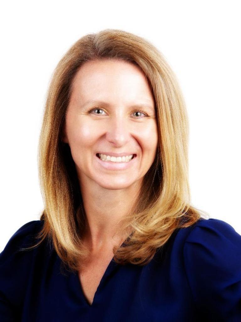 April Bates Profile Photo