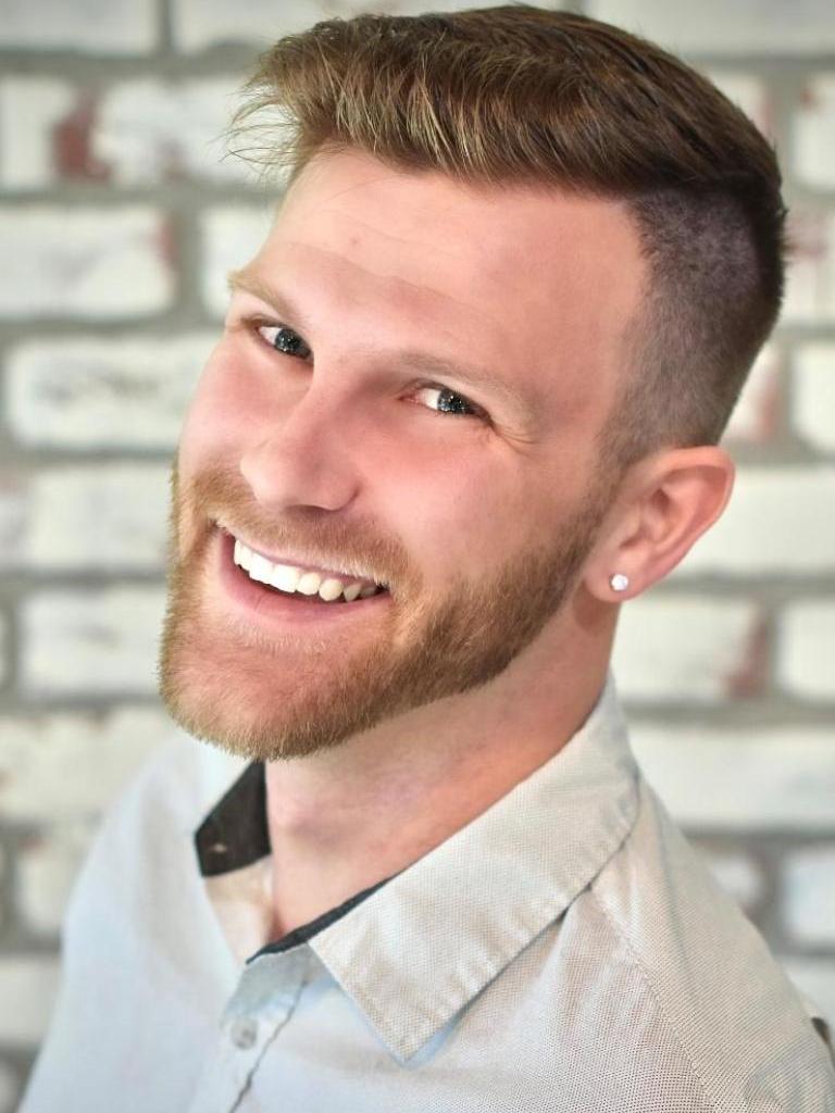 Dustin McCook Profile Photo