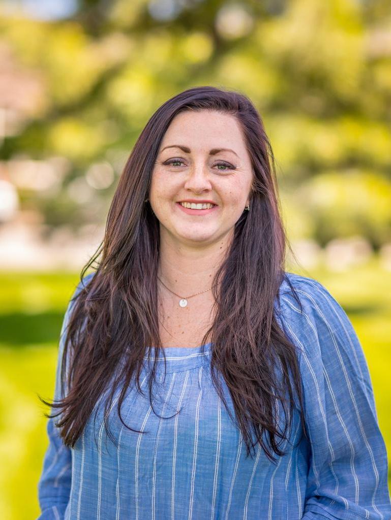 Melissa Collins Profile Photo