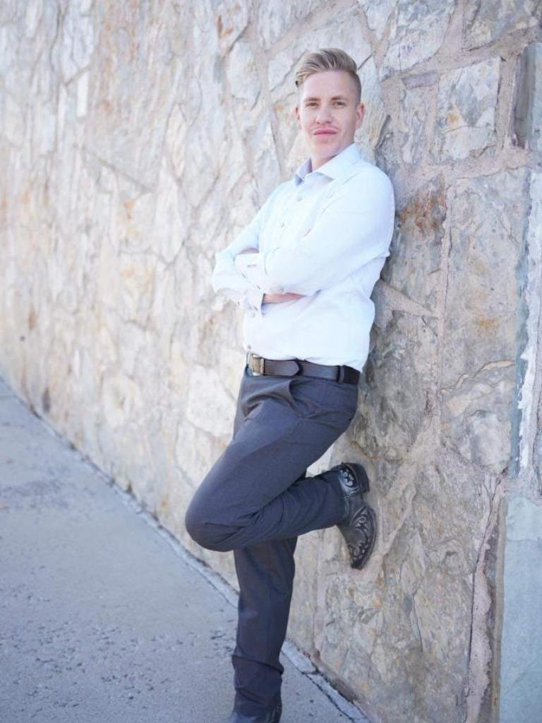 Brady Ferriter Profile Image