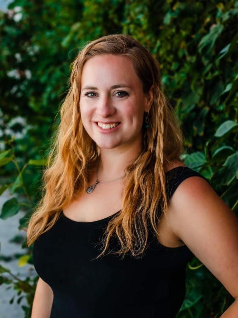 Melissa Benenate Profile Image