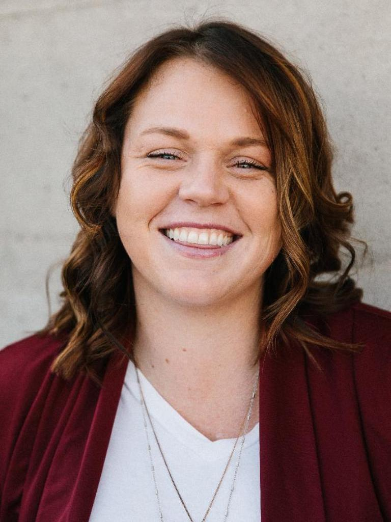 Nicole Blount Profile Photo