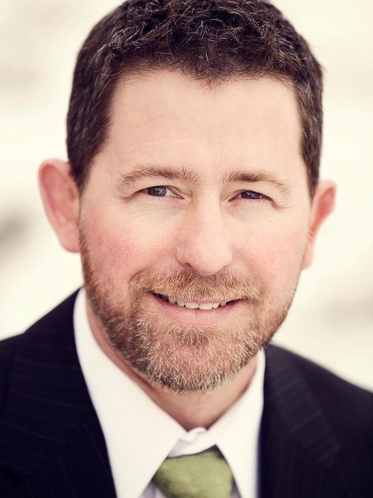 Chris Kelley Profile Image