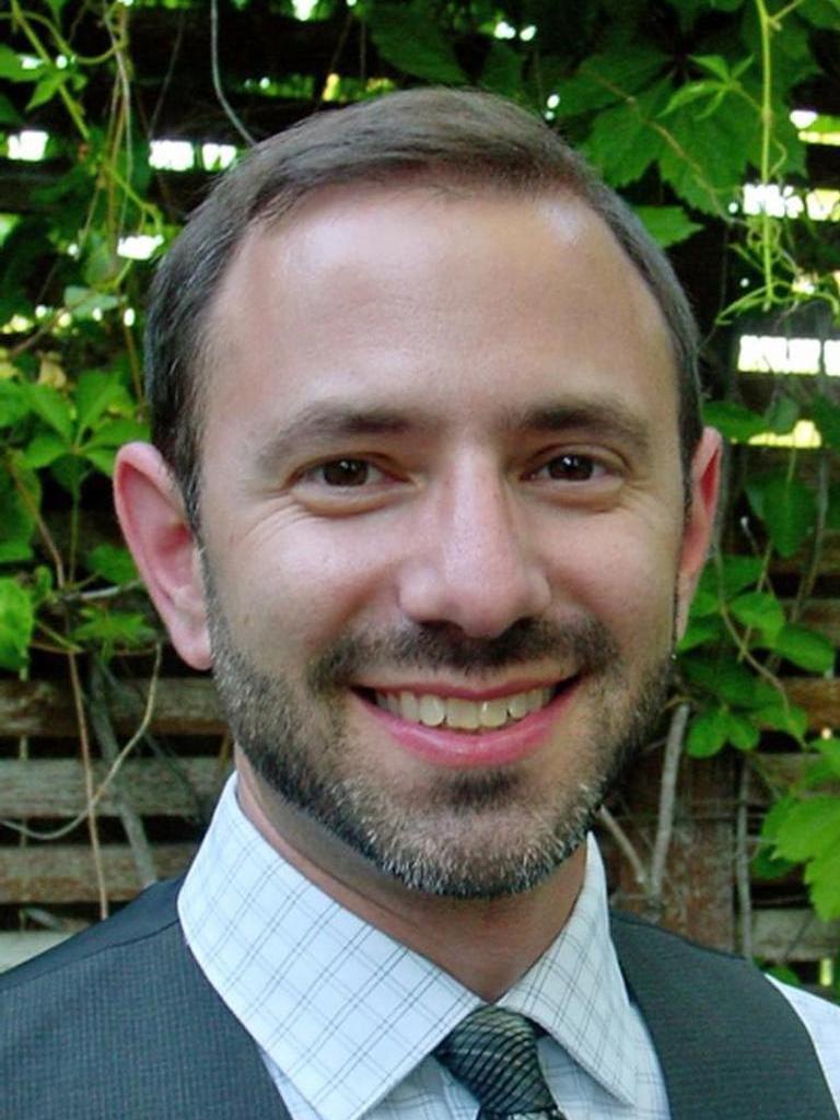 Adam Greenberg Profile Photo