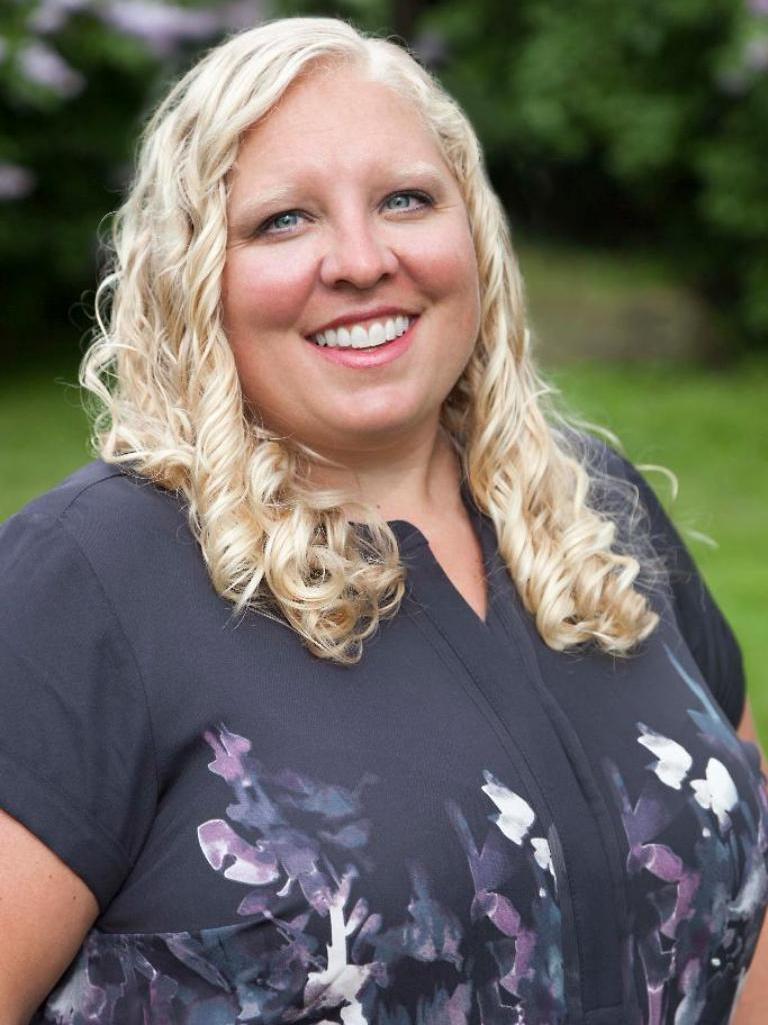 Melanie Baldwin Profile Photo