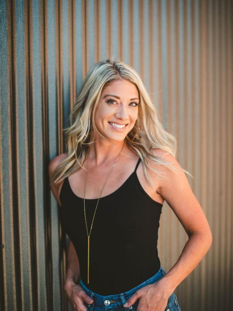 Kelsey Renevier Profile Photo