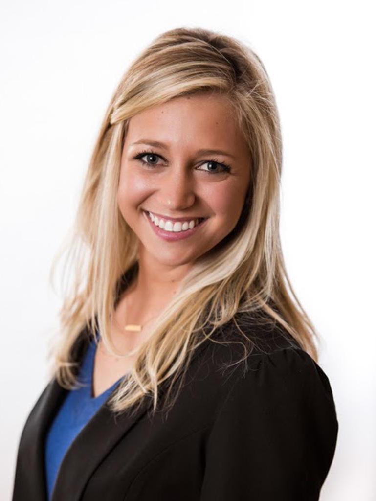 Nicole Sorensen Profile Photo