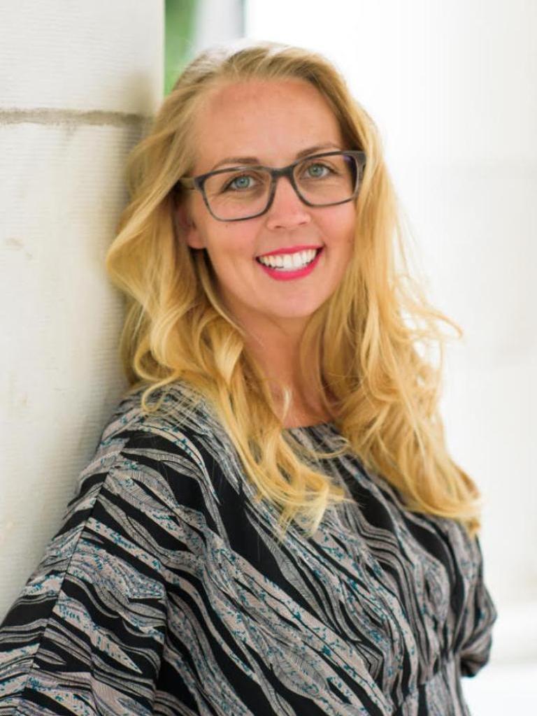Haley Dyer Profile Image