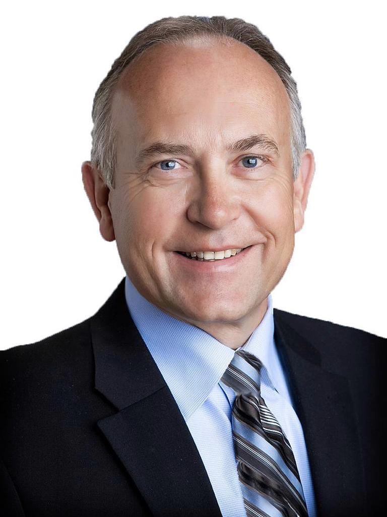 Mike Carney Profile Photo