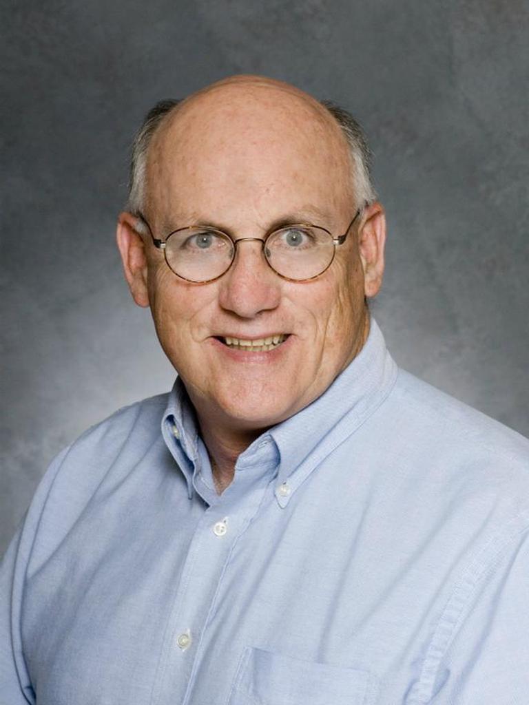Pete Baldwin Profile Image