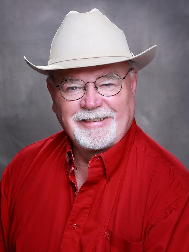 John Anders Profile Photo