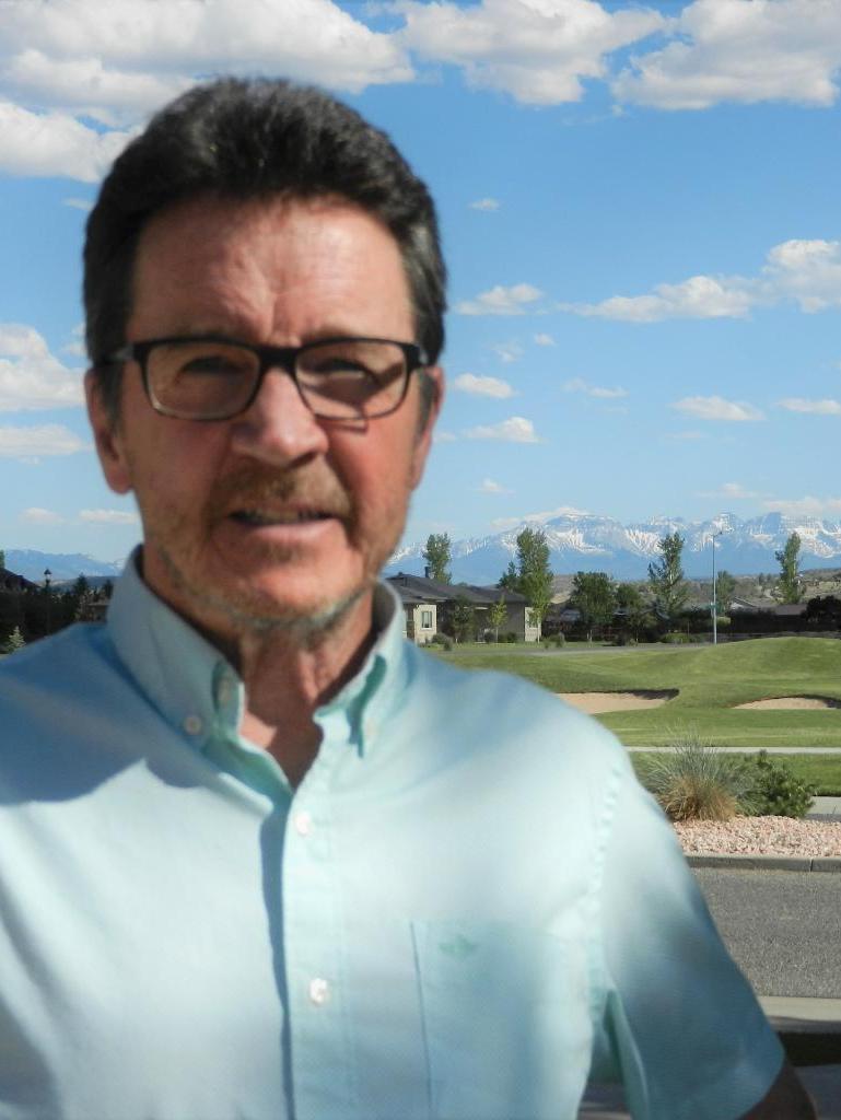 Ken Van Skiver Profile Photo