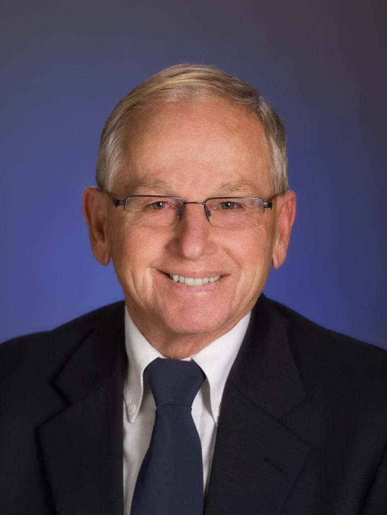 Dennis Bailey Profile Photo