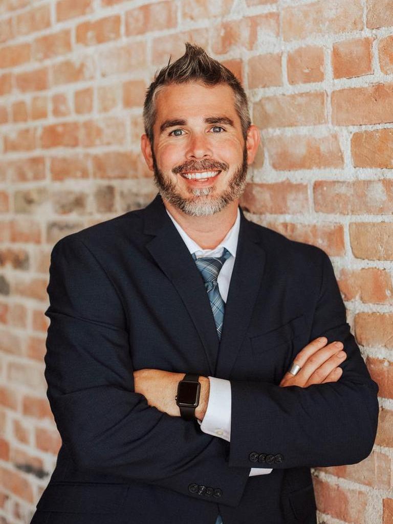 Brandon Schuette Profile Photo