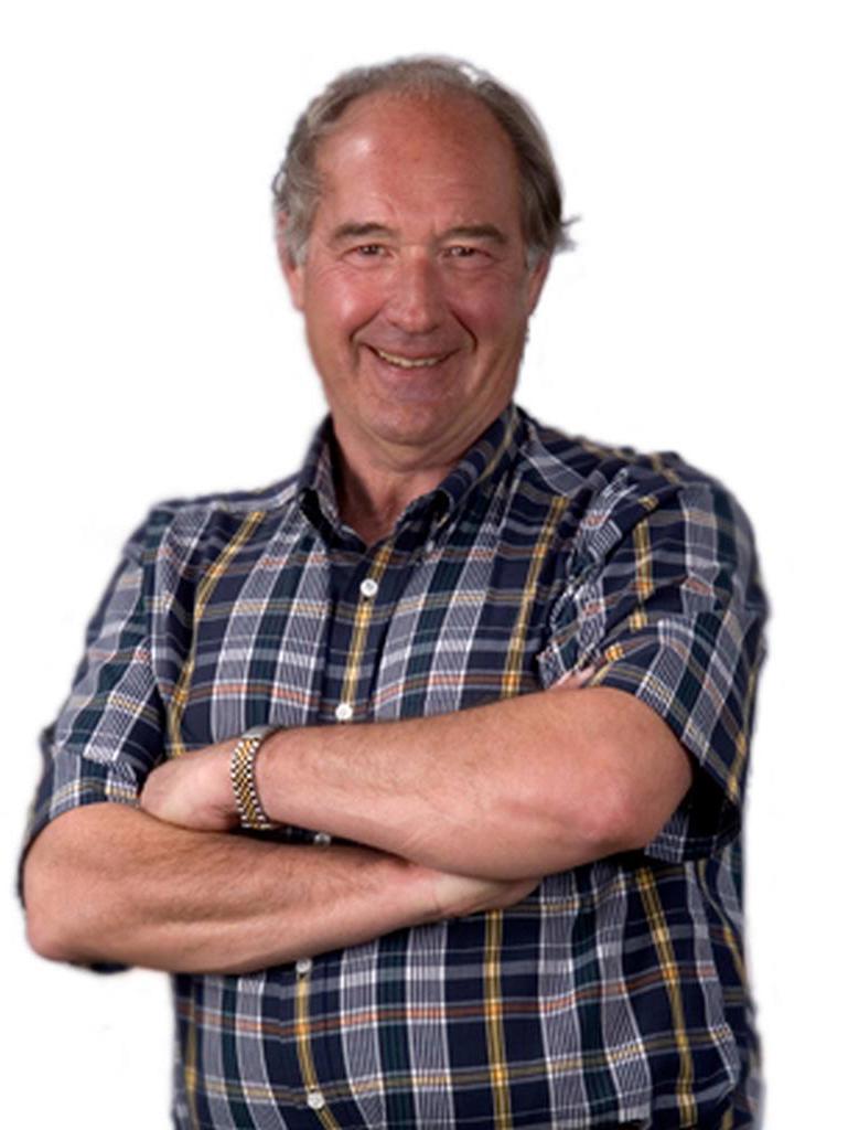 Jim Lindaman Profile Photo