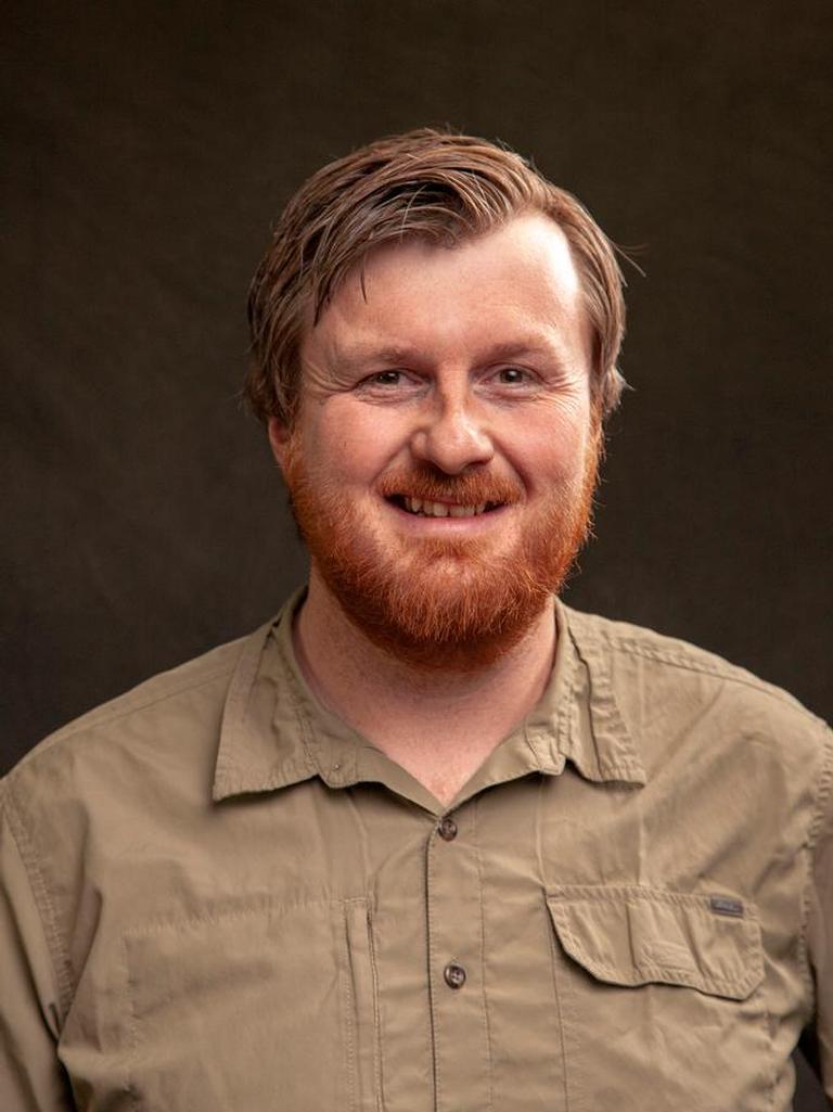 Johnny Brokaw Profile Photo