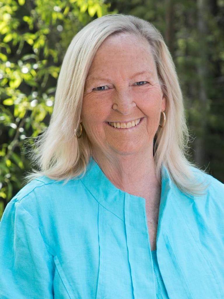 Betsy Randall Profile Photo