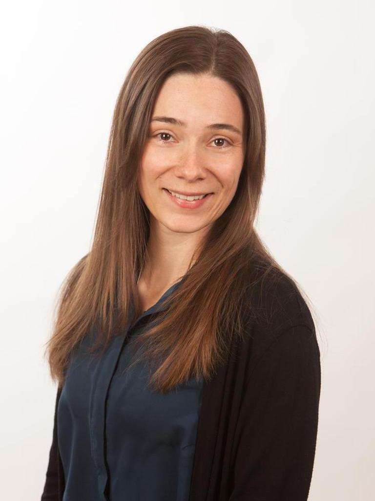 Kelly Spitzer Profile Photo