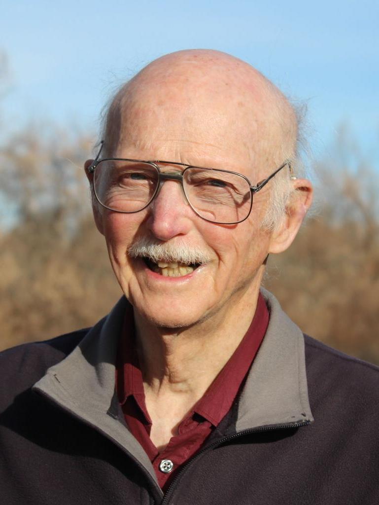 Robert McHugh Profile Image