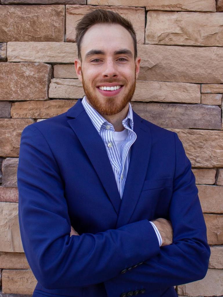 Collin Ryan Profile Photo