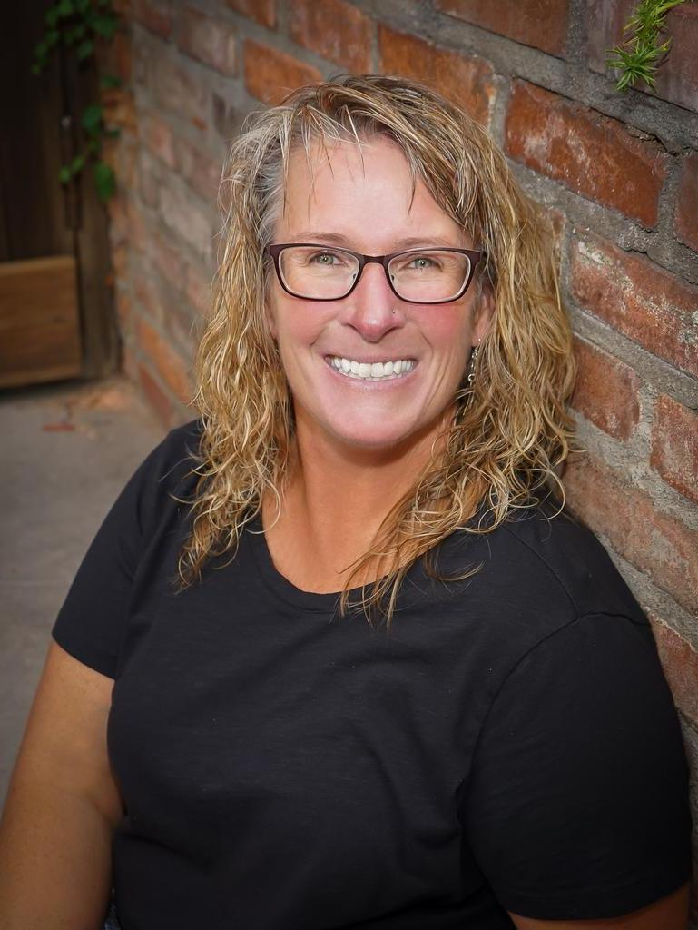 Stephanie Woolley Profile Photo