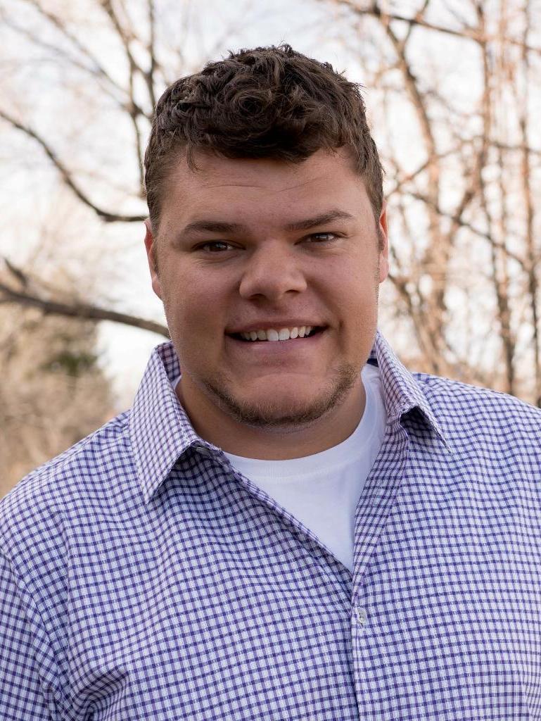 Kyler Hanson Profile Photo